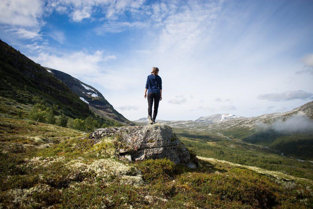 Mastering Self-Discipline to Achieve Outdoor Goals